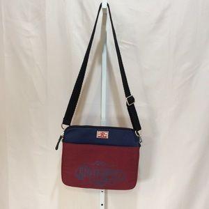 Lucky Brand crossbody computer bag